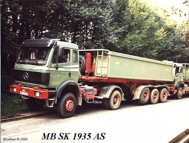Sk 1 Generation Teil 1 Mb Sk 1935 Brock 010105 1