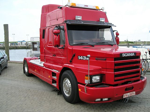 scania v8 r singer lkw truck king of the road. Black Bedroom Furniture Sets. Home Design Ideas