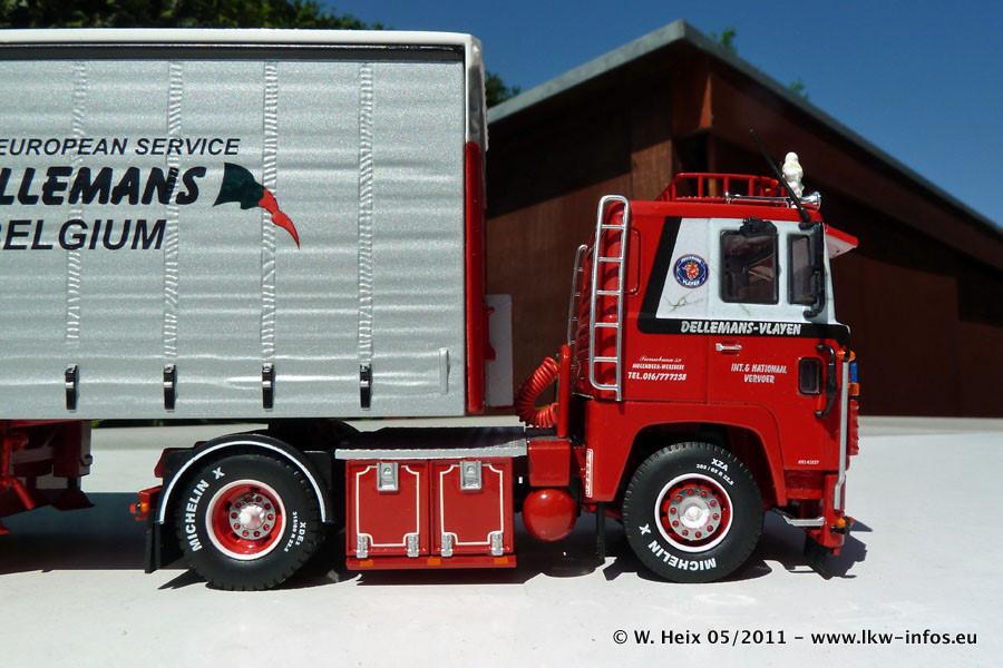 Modelle 1zu50 Teil 16 Tekno Scania 141 Dellemans 020511 041