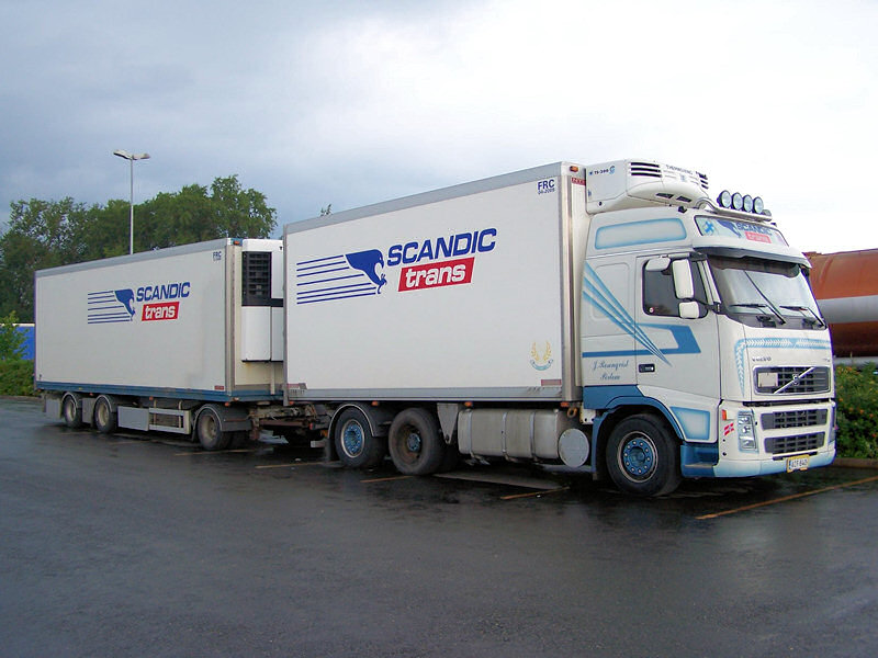 Finnland Teil 7 Volvofh12 Scandic Trans Iden 220807 01 Fin
