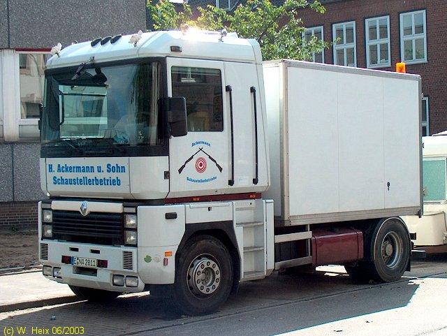 Renault Geldern