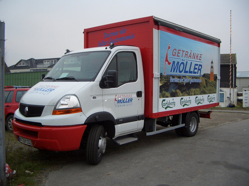 Getraenkefahrzeuge Teil 5/Renault-Master-Moeller-Behn-210808-01