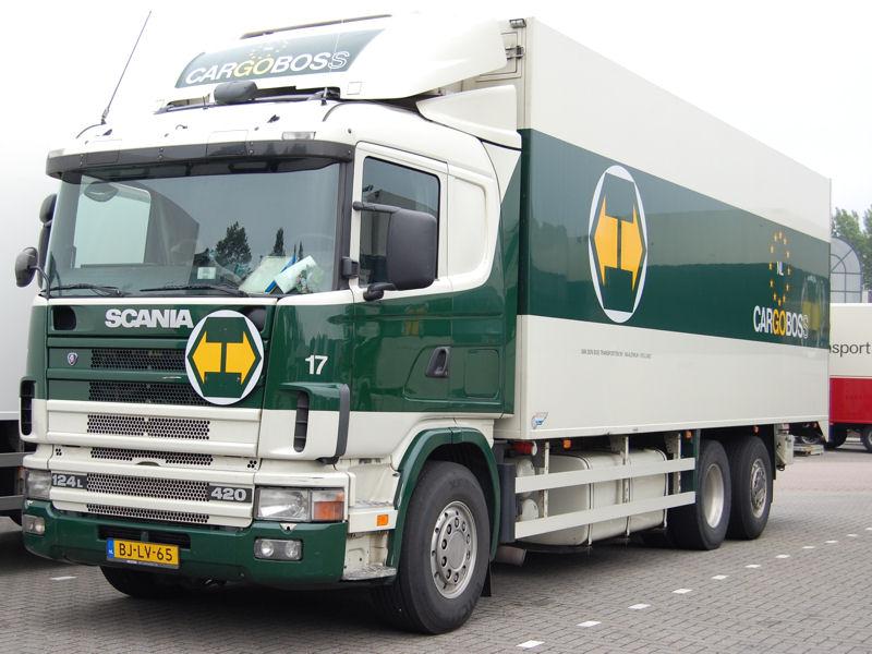 Cargoboss Teil 1/Scania-124-L-420-Cargoboss-vMelzen-180607-01