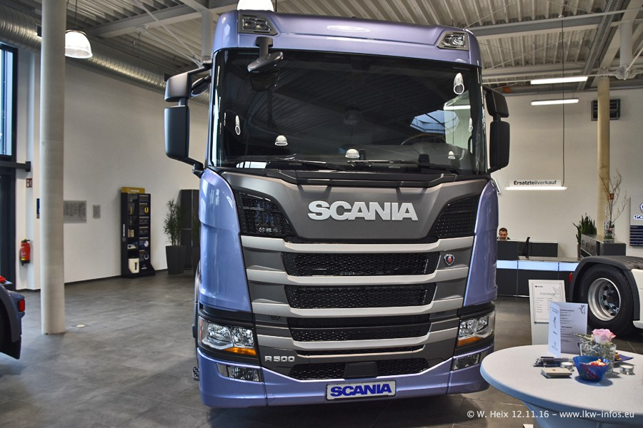 lkw hersteller scania r next. Black Bedroom Furniture Sets. Home Design Ideas