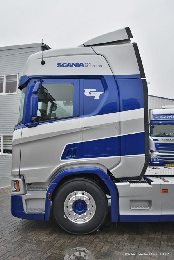 Scania R Next Generation Teil 01