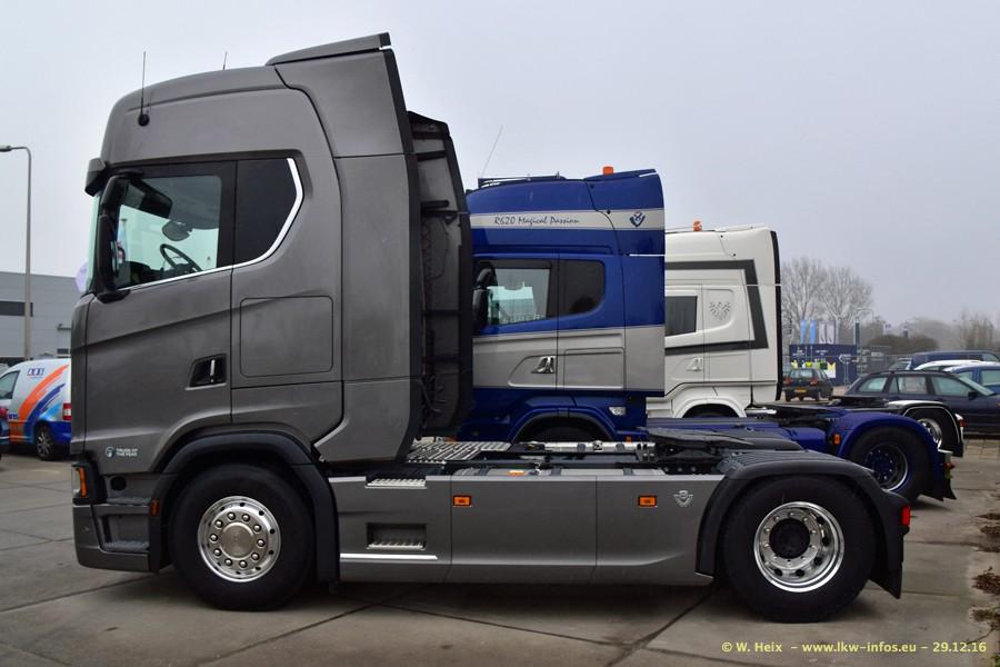 LKW-Hersteller - Scania S V8 Next Generation Teil 01